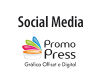 Social Media - Gráfica Promopress
