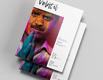 Magazine - VOLATIL -