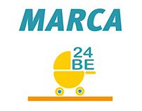 Imagen Corporativa - Marca