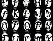Caslon Font Face