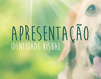 Identidade Visual - Agropet Boa Nova