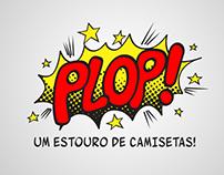 Logo Plop!