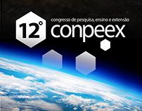 12º Conpeex | Congresso de ensino, pesquisa e extensão