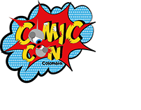 Concurso Comic Con Colombia