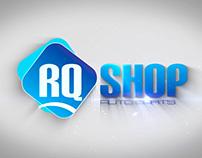 Vinheta - RQ Shop