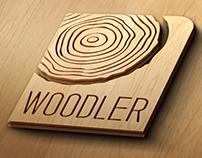 Logo - Woodler