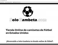 Redacción SEO - SoloGambeta.com