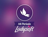 APP Mi periodo Ladysoft