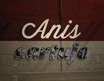 """Anís Cartujo """"Como un Clásico"""""""