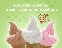 Advertising :: Yogofresh
