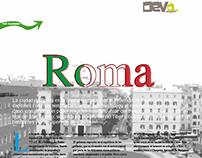 Revista Roma