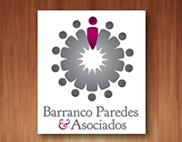 IDENTIDAD DE MARCA Barranco Paredes & Asociados