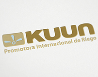 Kuun | Imagen e identidad corporativa