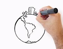 White Board Animation - Oliveira Trust
