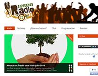 ITSCO Radio