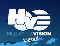 Social Media - Hosanna Visión