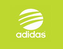 Adidas Neo - Graphics 2013/2014