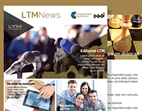 Comunicação Interna LTM