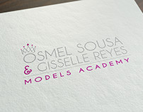 Osmel Sousa Academy - Branding and Visual Identity