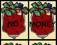 No Money No Blood