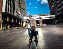 Street Photo Caracas 2