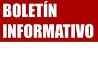 Boletín Informativo ALLIOTT