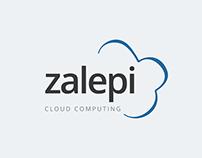 Zalepi Branding Identity