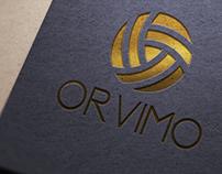ORVIMO Logo