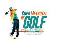 Metrotel Golf Cup
