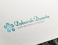Deborah Duarte - Identidade Visual
