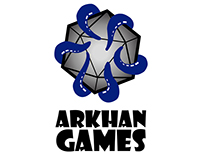 Projeto Arkhan Games
