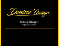 Portafolio Diseño Grafico