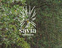 Página web Colección Savia