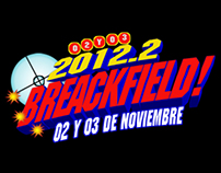 Breackfield 2012.2 Art Design