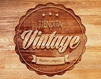 Tiendita Vintage . Muebles y objetos