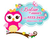 Logo - Balaio de Mimos