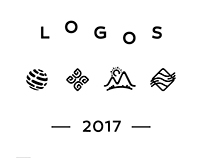 LOGOS & MARKS 07