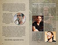 Mini-Revista sobre Música.