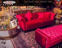 Website - Furniture Store
