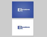 Logo - Elevadores Emc Model2