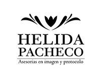 Asesorias Helida Pacheco brand identity