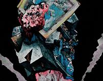 """De la serie """"Piedras espaciales"""""""