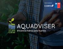 Aquadviser