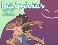 Peripécias. Comic projects