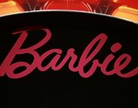 Aniversário 50 Anos da Barbie