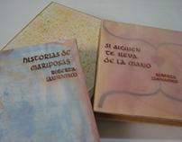 Antología caligráfica