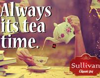 Sullivan tea