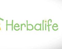 """Herbalife - """"A quien ayudamos"""""""