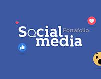 Social Media Portafolio 1