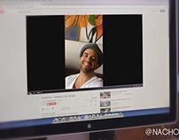 Videoclip Chino y Nacho Ft Mario Caceres